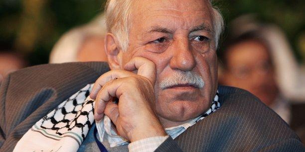 Mort d'ahmed djibril, fondateur du groupe arme palestinien fplp-cg[reuters.com]