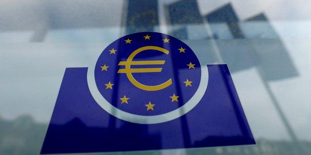 La bce vise desormais un taux d'inflation de 2% a moyen terme[reuters.com]