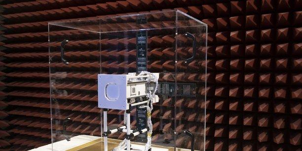 U-Space s'est vu confier par le Cnes la conception du nanosatellite Ness pour assurer une surveillance planétaire du spectre radiofréquence.