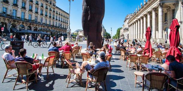 Restaurateurs et hôteliers ont encore plus de difficultés que d'ordinaire pour constituer leurs équipes pour la saison estivale 2021 à Bordeaux comme ailleurs en France.