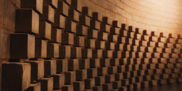 Brique Technic Concept est reconnue pour sa production de briques en terre crue.
