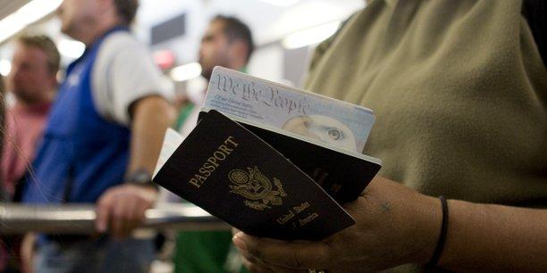 Les etats-unis revoient leurs restrictions sur les voyages en europe[reuters.com]