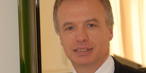 Vincent Balouet est spécialiste de l'anticipation des crises systémiques et il a fondé le cabinet maitrisedescrises.com.