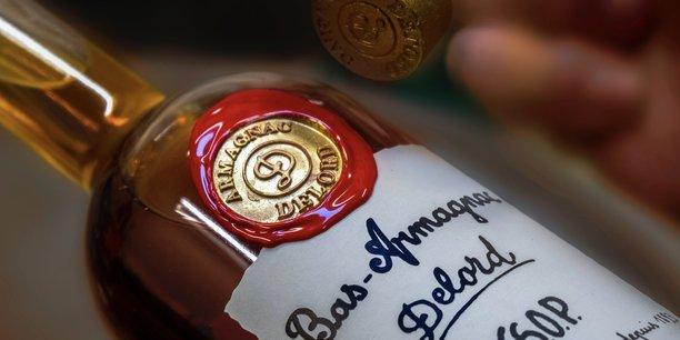 La maison Delord va se lancer dans la production d'un armagnac bio, made in Gers.