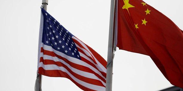 La Chine a un comportement irresponsable, perturbateur et déstabilisant dans le cyberespace, ce qui représente une menace majeure pour l'économie et la sécurité des Etats-Unis et de ses partenaires, a déclaré le secrétaire d'Etat américain Antony Blinken.