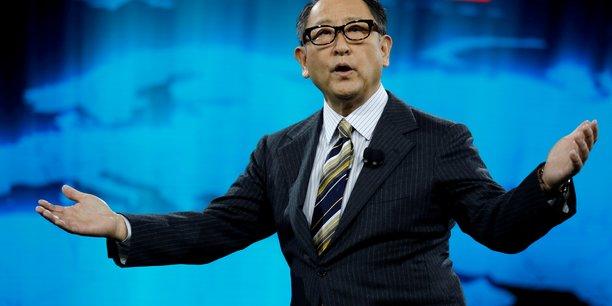 Suzuki et daihatsu allies a toyota pour developper des vehicules electriques[reuters.com]