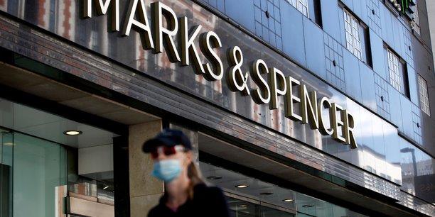 Brexit: des distributeurs menacent de deplacer leurs chaines d'approvisionnement[reuters.com]