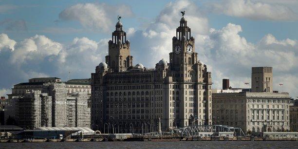 Liverpool retiree de la liste du patrimoine mondial de l'unesco[reuters.com]