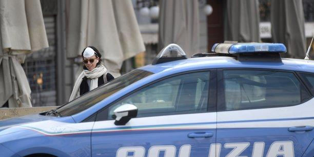 Fureur politique en italie apres qu'un membre de la ligue a tue un immigre[reuters.com]