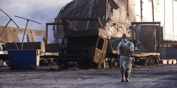 Le bilan des violences en afrique du sud s'alourdit a 276 morts[reuters.com]