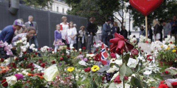 La norvege commemore les 10 ans des attentats a oslo et utoya[reuters.com]