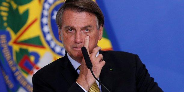 Coronavirus: youtube retire des videos de bolsonaro pour desinformation[reuters.com]