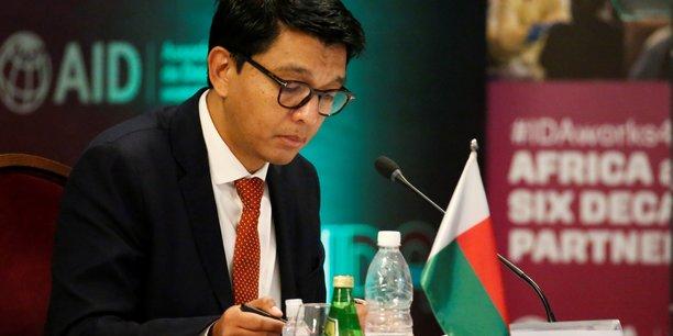 Madagascar dit avoir dejoue un projet d'assassinat de son president[reuters.com]