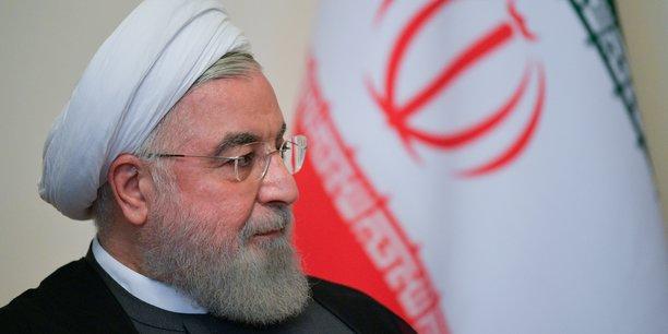 L'iran ouvre un terminal petrolier dans le golfe d'oman pour contourner le detroit d'ormuz[reuters.com]