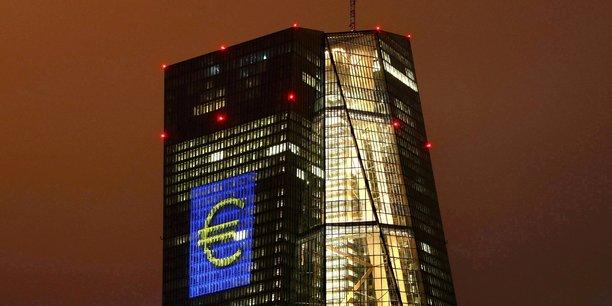 La bce s'engage a soutenir plus longtemps encore l'economie de la zone euro[reuters.com]