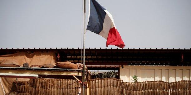 Deux responsables islamistes tues au mali par l'armee francaise[reuters.com]