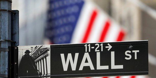 La bourse de new york ouvre sans grand changement[reuters.com]