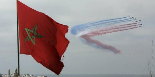 Pegasus: le maroc attaque en diffamation amnesty international et forbidden stories[reuters.com]