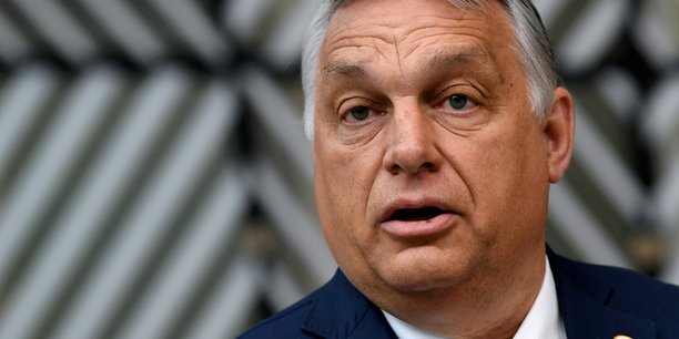 L'ue veut un report de deux mois des discussions sur le plan de relance hongrois, dit orban[reuters.com]
