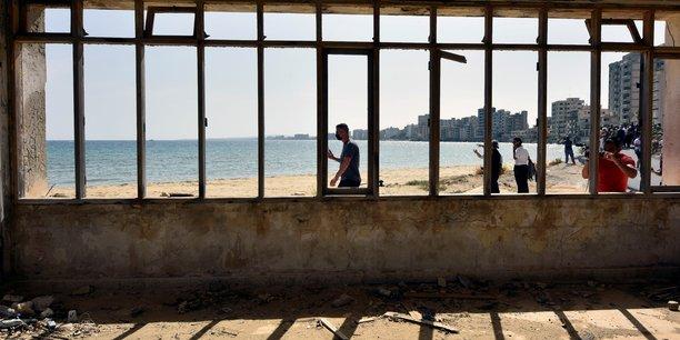 Chypre: le conseil de securite condamne le projet de reouverture de varosha[reuters.com]