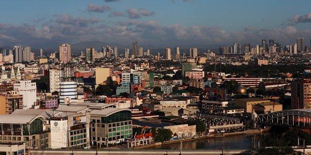 Un seisme de magnitude 6,7 secoue le sud de manille[reuters.com]
