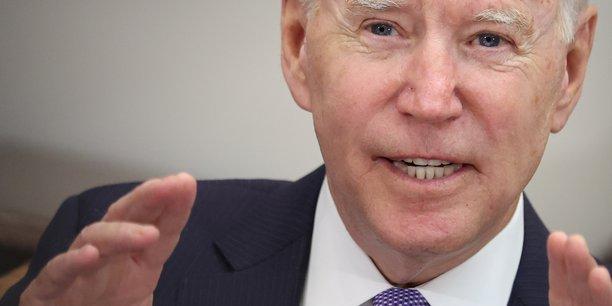 Biden autorise l'utilisation d'un fonds d'urgence de 100 millions de dollars pour les refugies afghans[reuters.com]