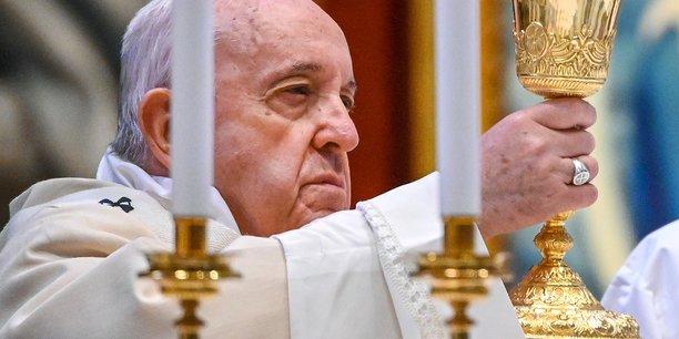 Le vatican devoile pour la premiere fois son patrimoine immobilier[reuters.com]