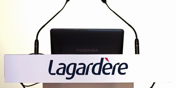 Lagardere rejette les accusations d'achats de vote[reuters.com]