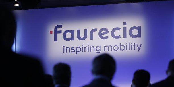 Faurecia a enregistré une marge opérationnelle robuste de 6,6%. C'est seulement 0,6 point de moins par rapport aux premiers semestres 2019 et 2018.