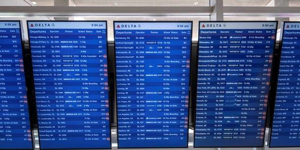 Les usa ne leveront pas a court terme leurs restrictions sur les voyages[reuters.com]