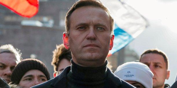 La russie bloque le site de l'opposant navalny[reuters.com]