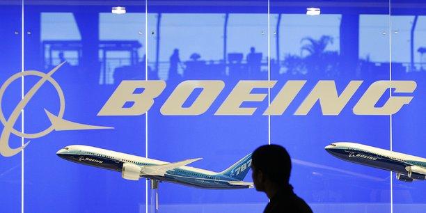 Les avions de ligne de boeing vont emettre chacun 1 million de tonnes de co2[reuters.com]