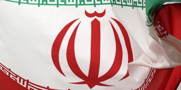 L'iran dit detenir des agents travaillant pour israel[reuters.com]