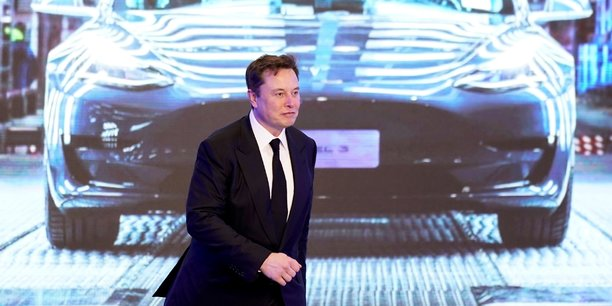 Avec 381.250 véhicules électriques livrés sur les six premiers mois de l'année 2021, le patron de Tesla Elon Musk espère enfin franchir la barre des 500.000 voitures sur un exercice. Il avait manqué de peu cet objectif en 2020, qu'il promet pourtant d'atteindre depuis 2018...