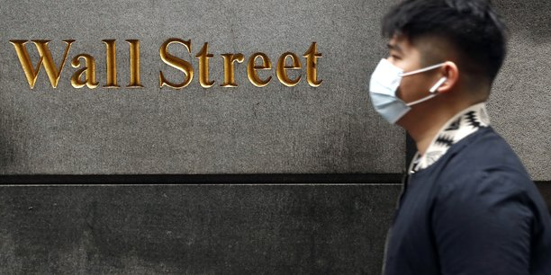 La bourse de new york en baisse a l'ouverture[reuters.com]