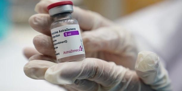 Coronavirus: pas de risque accru de caillots avec la 2e dose d'astrazeneca, selon une etude[reuters.com]