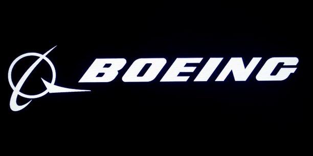 Boeing renoue avec les benefice grace aux livraisons de 737 max[reuters.com]