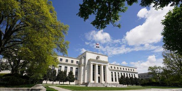 La fed declare que la reprise de l'economie reste en bonne voie[reuters.com]