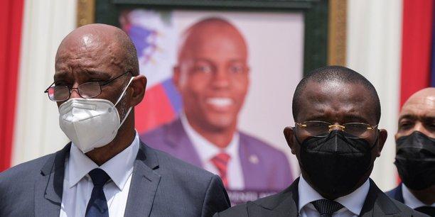 Haiti: le premier ministre evoque la tenue d'elections des que possible[reuters.com]