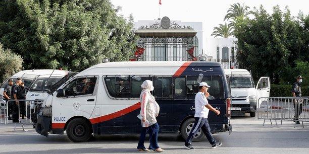 Tunisie: le president remplace le president de la chaine de television nationale[reuters.com]