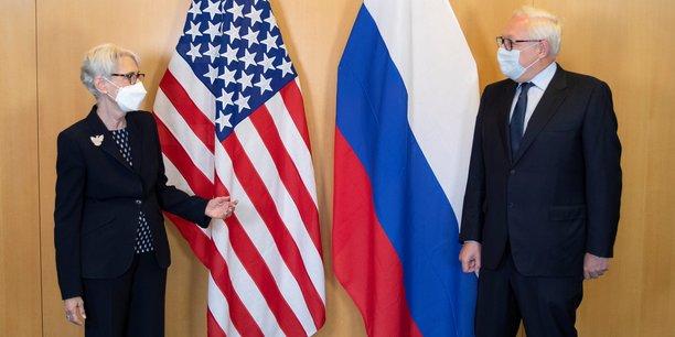 Moscou veut inclure paris et londres dans les negociations nucleaires[reuters.com]
