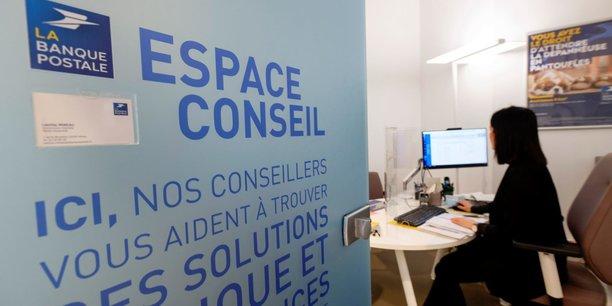 La Banque Postale mise sur son réseau de 7.600 bureaux de poste mais aussi sur la digitalisation pour devenir la banque préférée des Français.