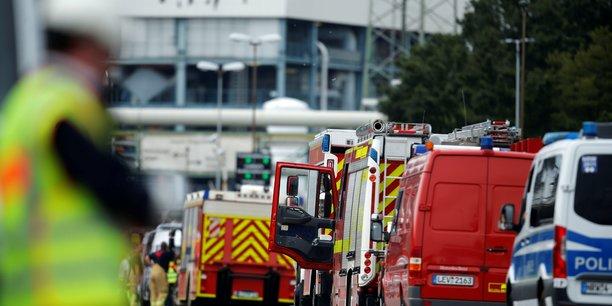 Allemagne: le bilan de l'explosion sur un site d'usines chimiques porte a 5 morts[reuters.com]