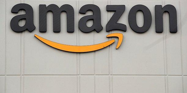 Amazon anticipe au troisieme trimestre un chiffre d'affaires inferieur aux attentes[reuters.com]