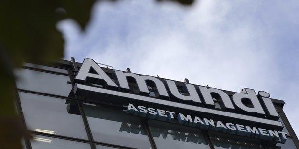 Amundi fait etat d'une collecte nette de 7,2 milliards d'euros au t2[reuters.com]