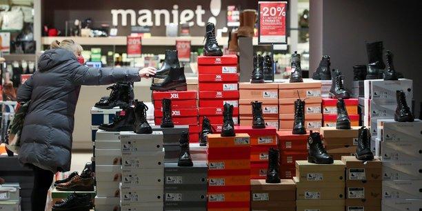 Zone euro: l'inflation repasse a plus de 2% en juillet sur un an[reuters.com]