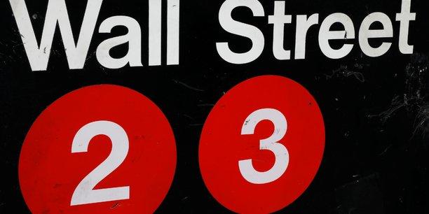 La bourse de new york ouvre en baisse[reuters.com]