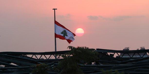 Liban: l'ue adopte un cadre pour des sanctions ciblees[reuters.com]