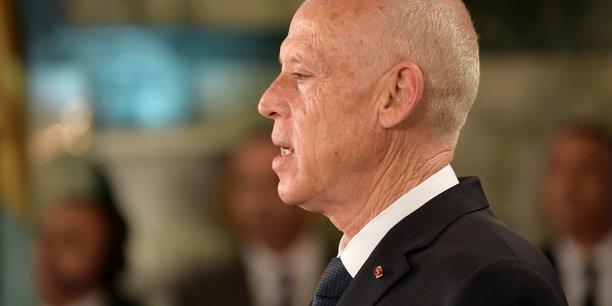 Les forces de securite tunisiennes arretent un depute[reuters.com]