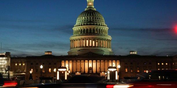 Le senat lance l'examen du projet de loi sur les infrastructures[reuters.com]